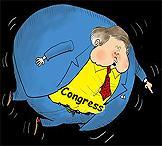 congressbloat